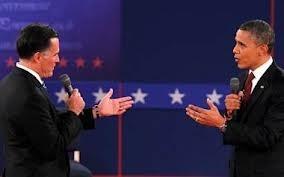 obama romney take debate into overtime