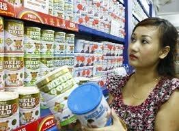 vietnam a competitive market for infant formula products