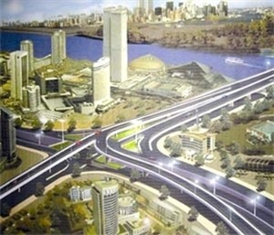 hcm city prepares for new financial centre