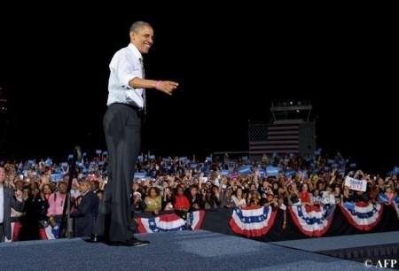 obama romney wage bitter ohio duel