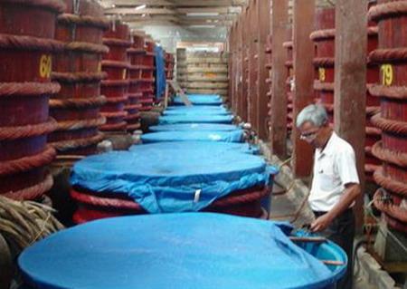 phu quoc fish sauce wins vietnams first origin recognition from eu