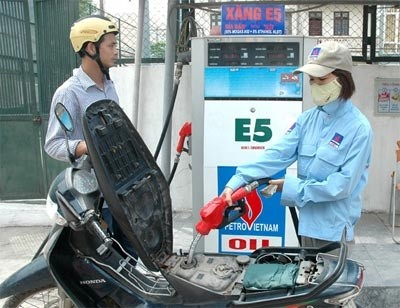 ethanol producers cry