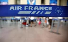 air france klm posts better than expected 3q earnings