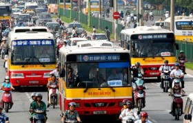 tax exemption proposals on green buses vetoed