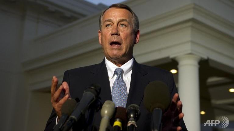 White House talks fail to end government shutdown