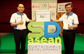 djsi recognises scgs sustainability