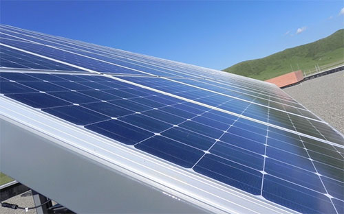 clouds gather as global sphere quits solar project