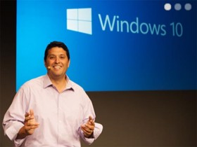 Microsoft unveils the future of Windows