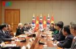 VN, RoK strive for $70 billion trade value by 2020