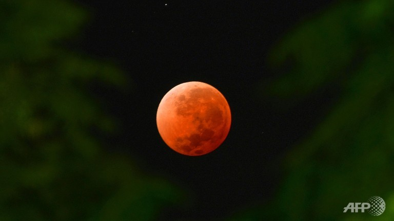 blood moon tonight washington - photo #38