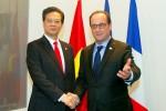 PM meets European leaders at ASEM-10