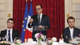 France calls on Germany for 50b euros in investments