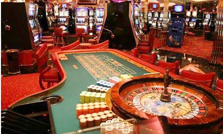 Blackjack winkel aalsmeer