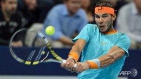 Victory just the medicine for Nadal