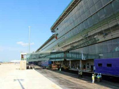 Ba dự án cơ sở hạ tầng lớn Hà Nội bắt đầu hoạt động