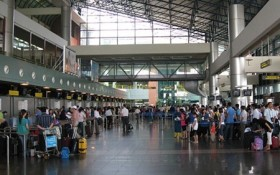 CAAV disputes poor Asia rating for airports