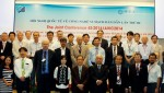 Int'l chip and semiconductor conference opens in HCMC
