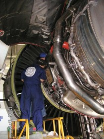 ges hi tech supports vietnams burgeoning aviation industry