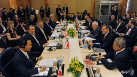 Getting TPP right more important than getting it fast, says US envoy