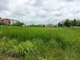 Dormant park plan stifles residents
