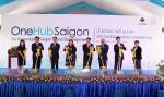 Construction of OneHub Saigon kicks-off