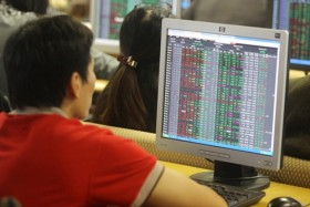 VN shares gain on TPP hopes progress