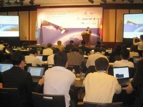 Da Nang hosts 2015 International Satellite Symposium