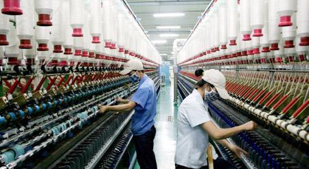 hue industrial zones attract 146m in nine months