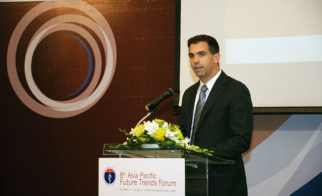 novartis joints goal of improving vietnams healthcare system