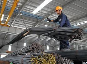 Steelmakers seek rules enforcement