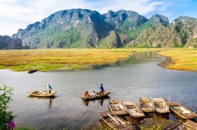 VN enters Top 10 places to visit in fall 2015
