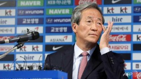 Chung to sue FIFA watchdog over ban