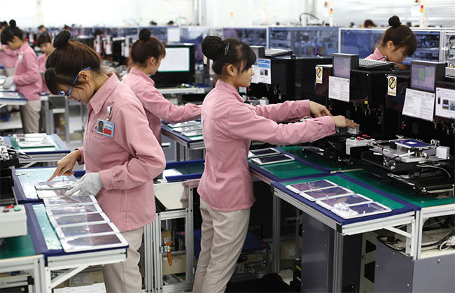 Vietnam ranked fifth for global market growth