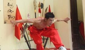 Hue - birthplace of Vietnamese martial arts masters