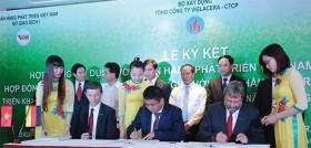 Viglacera introduces innovative low-e glass to Vietnam
