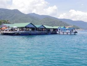 Binh Hung Island a new pearl of Khanh Hoa