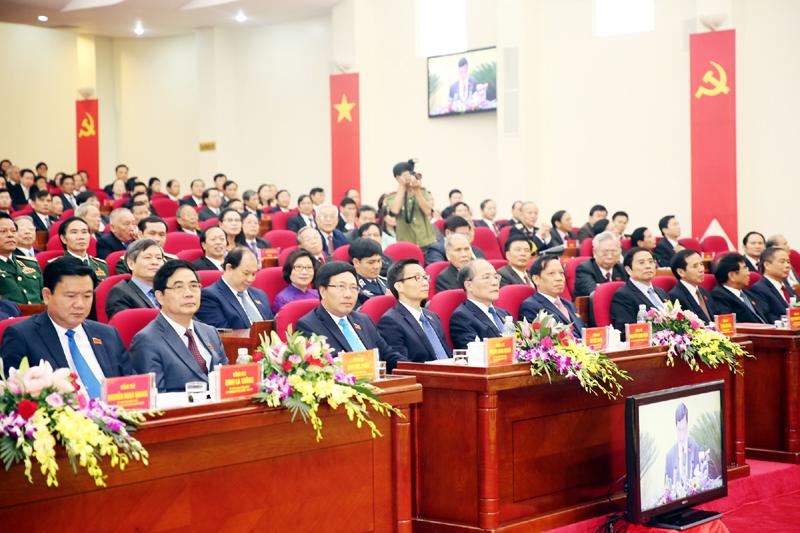 quang ninh urged to become northern economic growth hub
