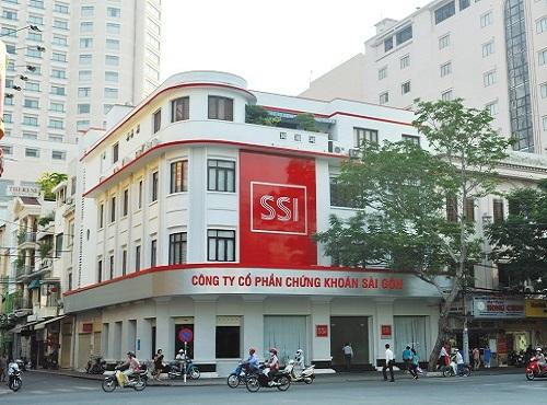 SSI reports higher profit despite lower revenue in Q3
