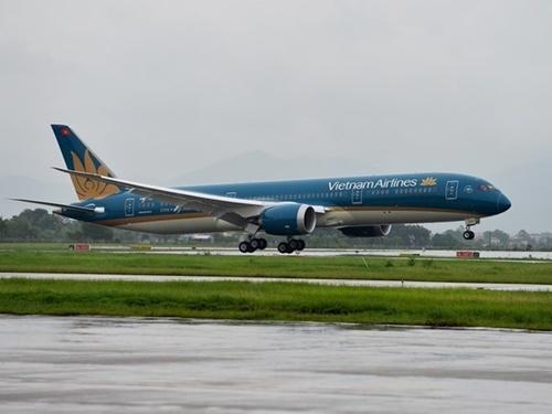 VNA to launch Hai Phong–Nha Trang flights