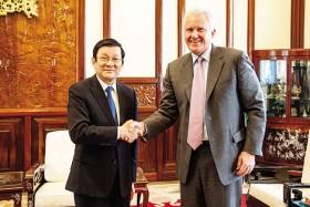 ge strives for more in vietnam