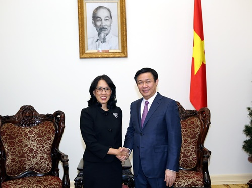 thai central group pledges long term investment in viet nam