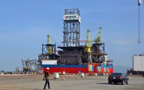 vinashin to sell entire stake in pv shipyard