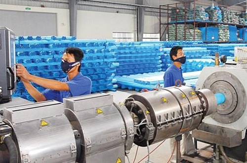 binh minh plastics to lift foreign holding cap by year end