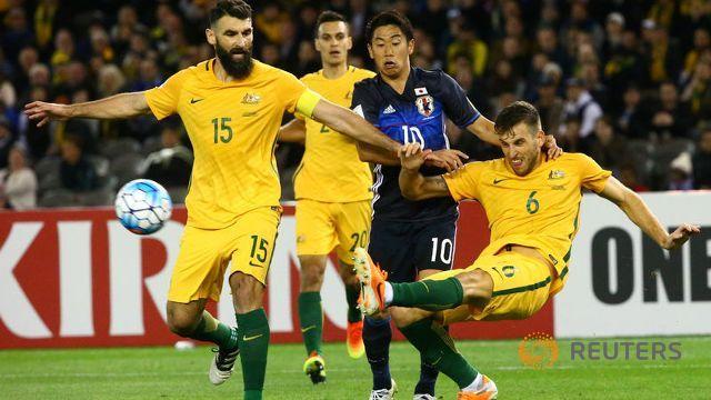 Singapore an option for Australia vs Thailand World Cup qualifier