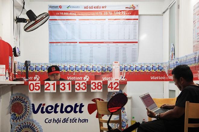 berjayas vietnam lottery venture has first 4 million winner
