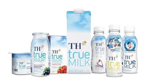 TH True Milk строит молочный комплекс в России