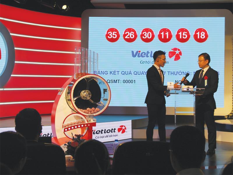 berjaya vietnam lottery faces fraud accusations