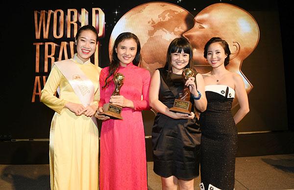 ascott reaps honourable awards in asia