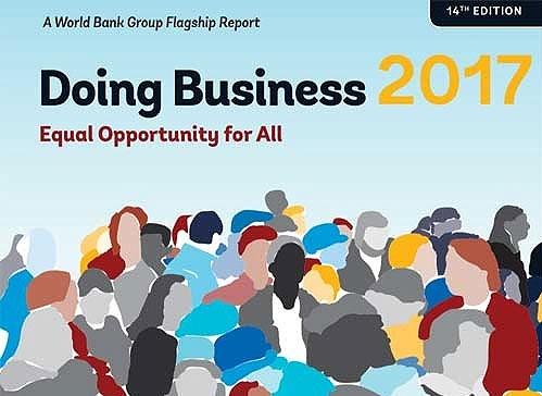 Doing business in Vietnam gets easier in 2016