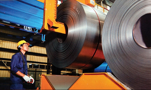 steel industry calling for safeguard duties on imports